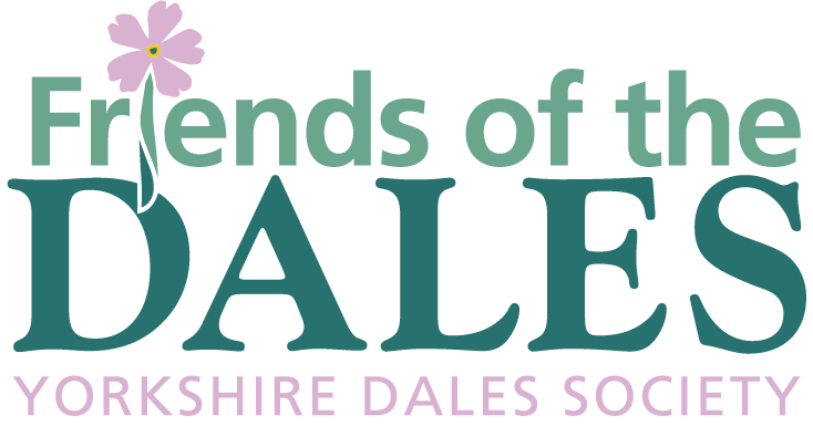 Friends of the Dales logo
